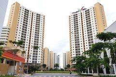 Dòng tiền chuyển từ đất sang chung cư, nhà riêng?