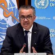 WHO: Lượng vaccine G7 quyên tặng là 'quá ít' và 'quá muộn'