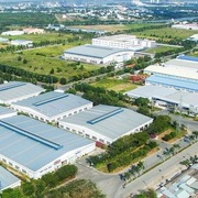Thanh Hoá điều chỉnh tiến độ cụm công nghiệp 275 tỷ đồng ở Thạch Bàn