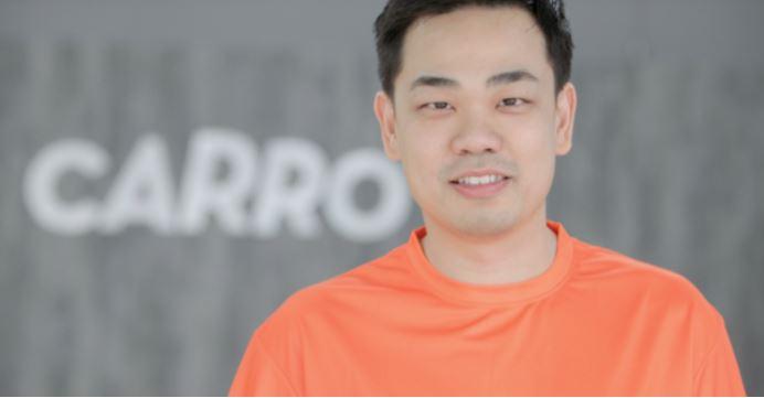 Sau vòng gọi vốn 360 triệu USD dẫn đầu bởi SoftBank, một startup Singapore vừa trở thành kỳ lân