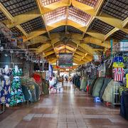 Hàng loạt sạp chợ đóng cửa vì Covid-19, Sở Công Thương TP HCM đề xuất trích ngân sách hỗ trợ tiểu thương trong 6 tháng