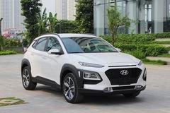 Hyundai Kona giảm giá khoảng 60 triệu đồng ở đại lý