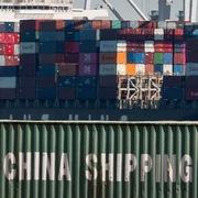 Thế giới hứng thêm một cuộc khủng hoảng vận tải biển ở miền nam Trung Quốc