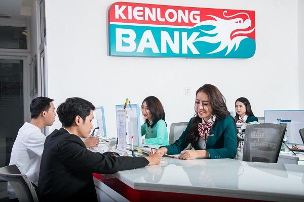 Kienlongbank sẽ chia cổ tức bằng cổ phiếu tỷ lệ 13%