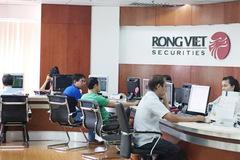 Một cá nhân vừa mua 17 triệu cổ phiếu của Chứng khoán Rồng Việt