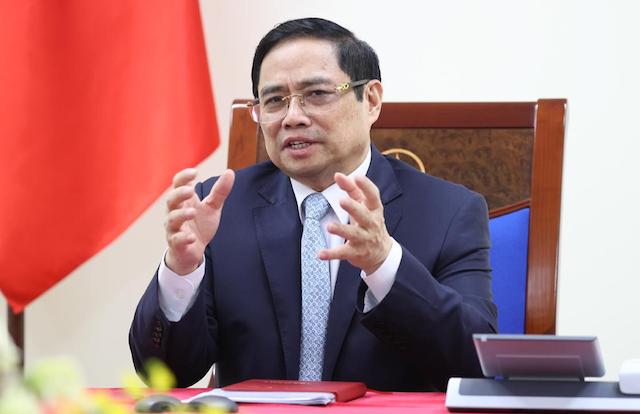 Thúc đẩy EC gỡ bỏ cảnh báo 'thẻ vàng' liên quan hàng thủy sản Việt Nam