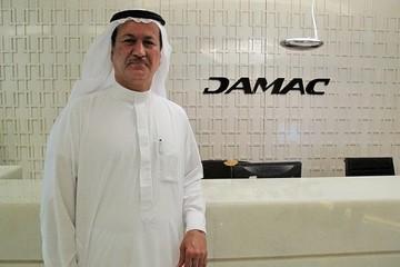 Những người giàu nhất UAE