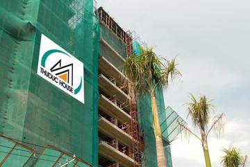 Thuduc House muốn bán toàn bộ vốn tại Chứng khoán Sen Vàng, dự kiến thu về ít nhất 15 tỷ đồng