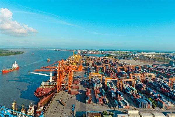 Agriseco Research: Doanh nghiệp phía Nam sẽ duy trì sản lượng cao nhờ lợi thế về cảng nước sâu