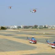 Bà Rịa - Vũng Tàu trình Bộ Quốc phòng phê duyệt vị trí sân bay Gò Găng 248 ha
