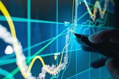 Sắc đỏ áp đảo nhóm vốn hóa lớn, VN-Index giảm gần 11 điểm