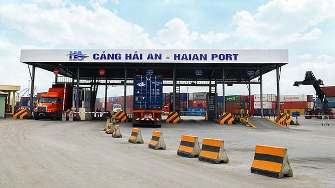 Cổ đông lớn tại Hải An liên tục bán cổ phiếu