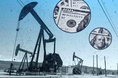 Giới chuyên gia hàng hóa: 'Giá dầu có thể trở về 100 USD/thùng'