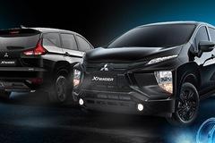 Mitsubishi Xpander có thêm phiên bản đặc biệt, giá từ 29.200 USD