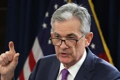 Fed cân nhắc tăng lãi suất từ năm 2023, điều chỉnh lạm phát kỳ vọng