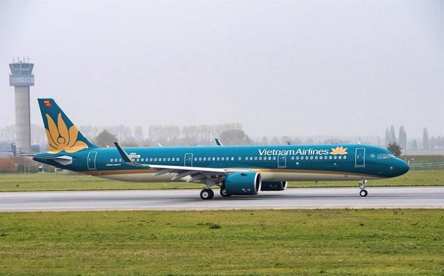 Ảnh minh họa. Ảnh: Vietnam Airlines