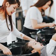 Làm massage, gội đầu, cắt tóc... phải đóng thuế từ 1/8