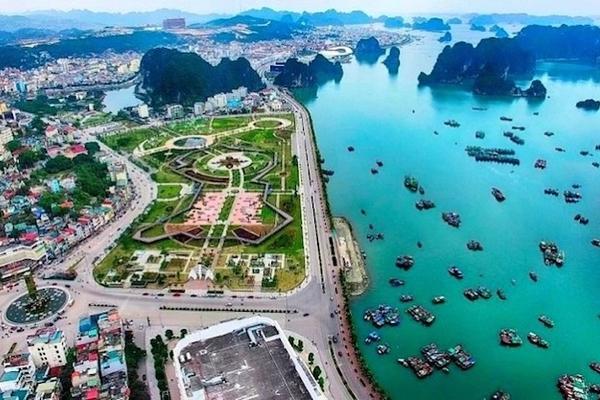 Quảng Ninh sẽ có khu trung tâm thương mại, khách sạn, chợ đêm Vân Đồn 32 ha