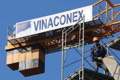 Vinaconex rót hơn 1.200 tỷ đồng cho 2 công ty con