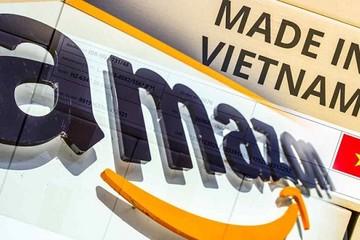 Cạnh tranh với Alibaba, Amazon đẩy mạnh chiến lược 'hút' nhà cung cấp Việt Nam