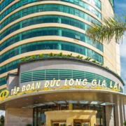 Phó Tổng giám đốc Đức Long Gia Lai muốn mua 10 triệu cổ phiếu