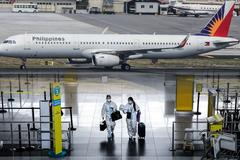 Hãng hàng không quốc gia Philippines chìm trong khó khăn