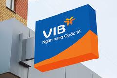 Phó Tổng giám đốc VIB muốn mua 1 triệu cổ phiếu