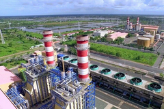 Doanh thu PV Power tháng 5 giảm 7%