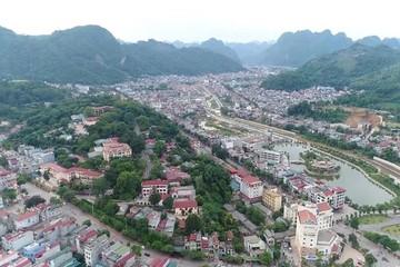 Sơn La sắp có dự án Khu đô thị phía Tây Nam 124 ha