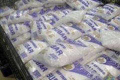 Bộ Công Thương: Sản lượng mía đường nhập khẩu từ Thái Lan đã giảm 75%