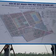 Hưng Yên duyệt điều chỉnh quy hoạch dự án Dream City của Vinhomes
