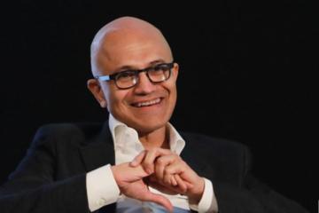 Đường thăng tiến của Satya Nadella: Người đầu tiên sau Bill Gates nắm cùng lúc 2 vị trí quan trọng nhất của Microsoft