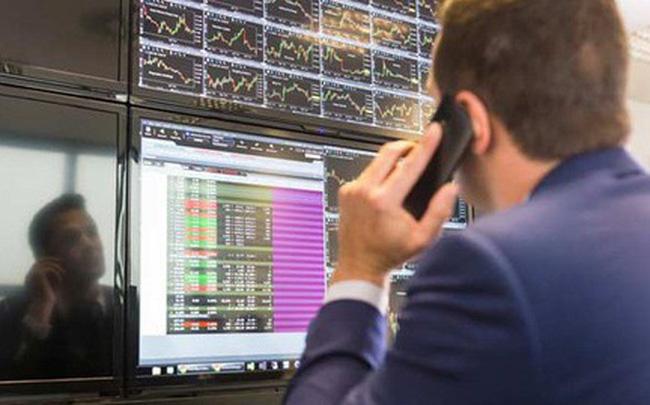 Khối ngoại chấm dứt chuỗi 6 tuần bán ròng liên tiếp trên HoSE