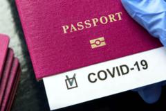 Hộ chiếu nào quyền lực nhất thế giới năm 2021?