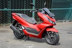 Honda SH350i, PCX 160 sắp phân phối chính hãng tại Việt Nam