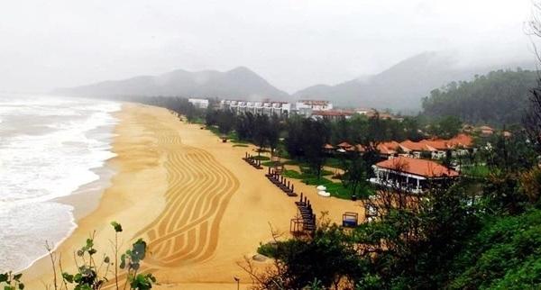 Tập đoàn Hàn Quốc đề xuất nghiên cứu 3 dự án hơn 1.800 ha ở Thừa Thiên Huế
