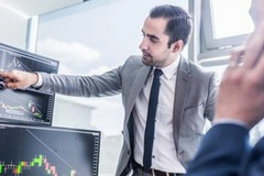 Khối ngoại mua ròng 318 tỷ đồng trong phiên 2 quỹ ETF cơ cấu, HPG bị bán mạnh
