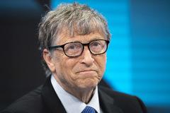 Bill Gates: 'Đừng ai bỏ học như tôi'