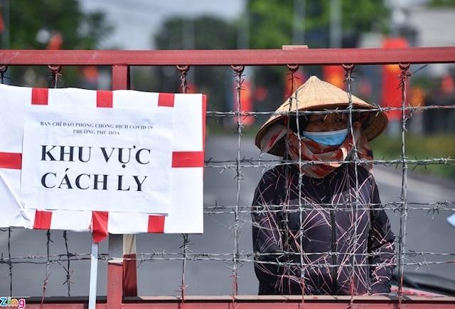 Việt Nam có thêm 62 ca nhiễm Covid-19, nâng tổng số ca bệnh trong hôm nay lên 264.