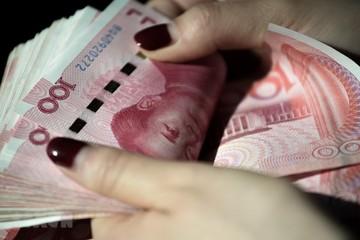 PBoC tìm cách ứng phó với sự suy yếu của đồng nhân dân tệ