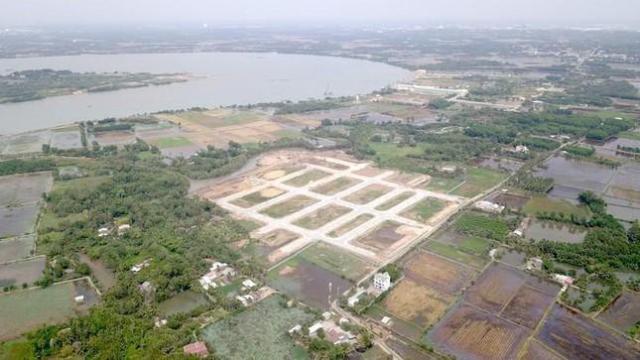 Doanh nghiệp bất động sản dẫn đầu danh sách nợ thuế 'khủng' ở TP HCM
