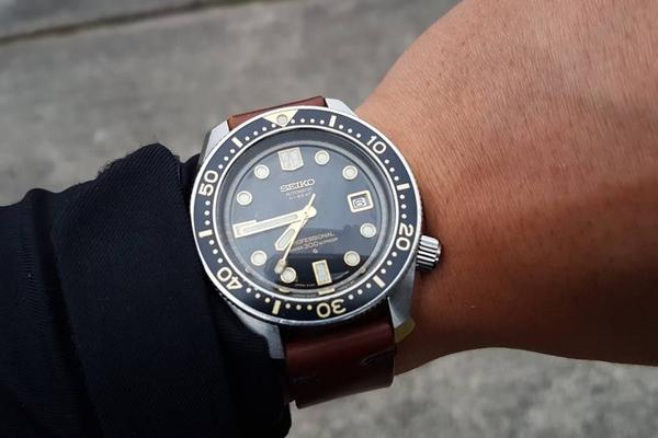 10 mẫu đồng hồ Seiko được yêu thích nhất mọi thời đại