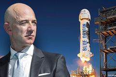 Hơn 13.000 người muốn CEO Amazon đi khỏi Trái Đất