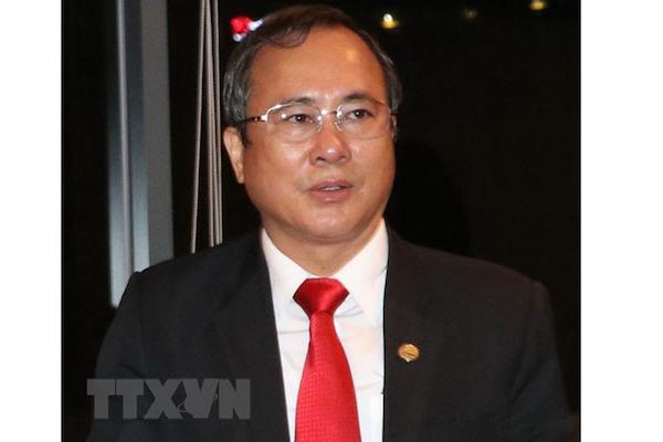 Cảnh cáo Ban Thường vụ Tỉnh ủy, Ban cán sự đảng UBND tỉnh Bình Dương