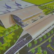 Lập Hội đồng thẩm định Báo cáo nghiên cứu tiền khả thi sân bay Quảng Trị