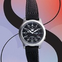 <p> Ngoại hình đẹp cùng giá cả phải chăng là yếu tố giúp Seiko 5 SNK được yêu thích. Bên cạnh đó, kiểu dáng đồng hồ có thể dễ dàng phối cùng mọi phong cách. Ảnh: <em>Hodinkee.</em></p>
