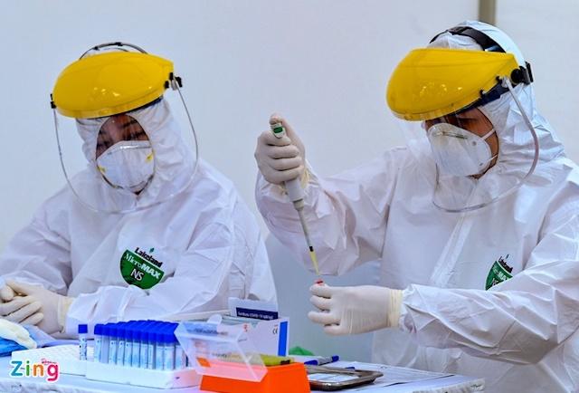 Việt Nam có thêm 308 ca nhiễm Covid-19 trong hôm nay, nâng tổng số bệnh nhân lên 9.936, tính từ 27/4.