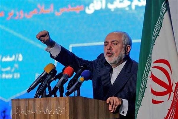 Iran tái khẳng định không đàm phán lại thỏa thuận hạt nhân