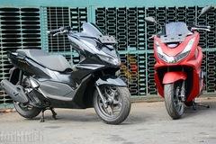 Honda PCX 160 nhập từ Indonesia bắt đầu bán tại Việt Nam, giá 88 triệu đồng