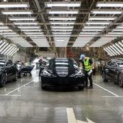 Nhiều startup xe điện vấp 'ổ gà' sau khởi đầu suôn sẻ